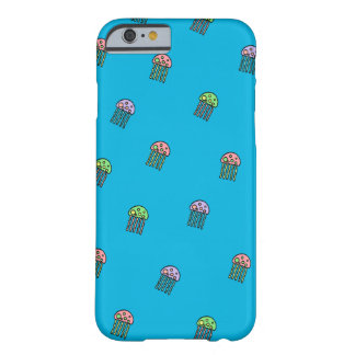 Jellyfish Barely There iPhone 6 Case