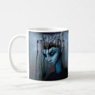 Jellyfish Coffee Mug