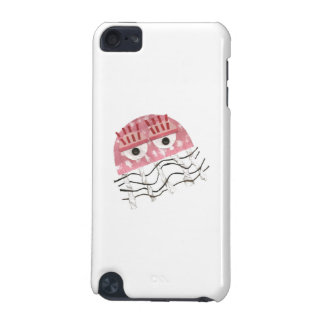 Jellyfish Comb 5th Generation I-Pod Touch Case