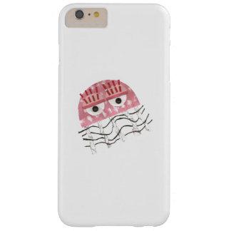 Jellyfish Comb I-Phone 6/6s Plus Case