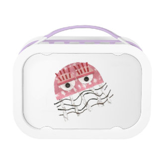 Jellyfish Comb Lunchbox