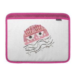 Jellyfish Comb Macbook Air Sleeve