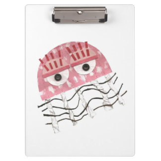 Jellyfish Comb No Background Clipboard