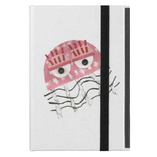 Jellyfish Comb No Background I-Pad Mini Case