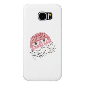 Jellyfish Comb Samsung Galaxy S6 Case