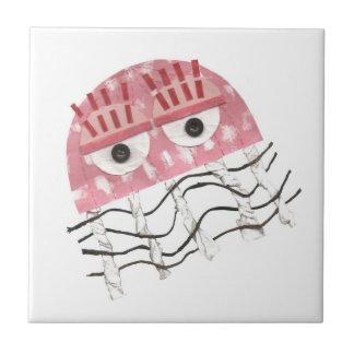 Jellyfish Comb Tile