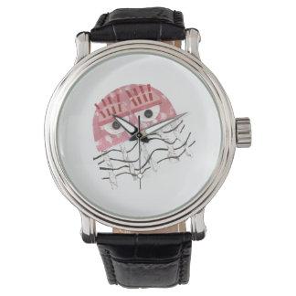 Jellyfish Comb Watch