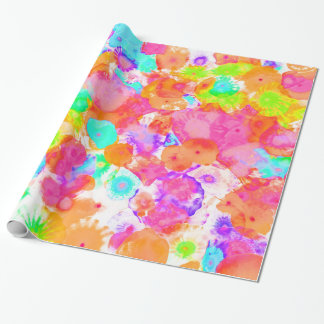 Jellyfish Dreams Wrapping Paper
