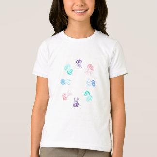 Jellyfish Girls' Classic T-Shirt