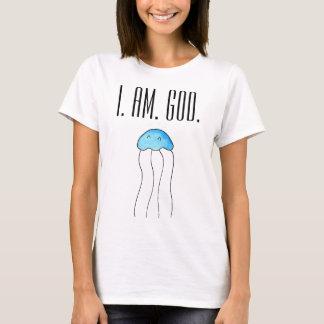 Jellyfish God T-Shirt