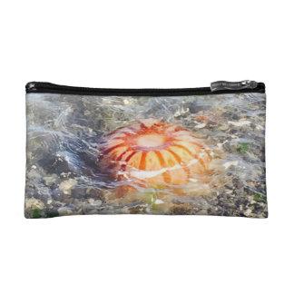 Jellyfish in Tidepool Makeup Bag