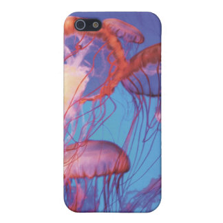 Jellyfish iPhone 5/5S Cases