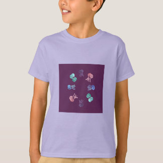 Jellyfish Kids' T-Shirt