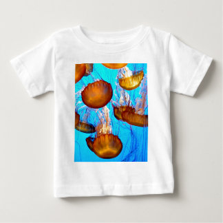 Jellyfish Madness Baby T-Shirt