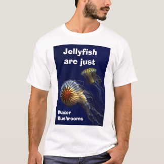 Jellyfish Observation T-Shirt