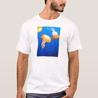 Jellyfish Photo T-Shirt