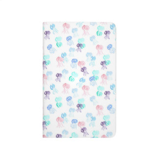 Jellyfish Pocket Journal
