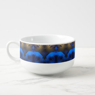 Jellyfish Soup Bowl