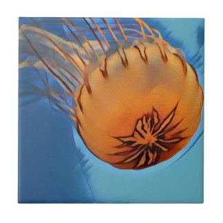 Jellyfish Tile