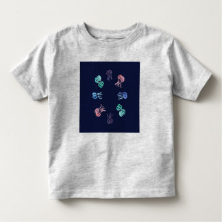 Jellyfish Toddler T-Shirt