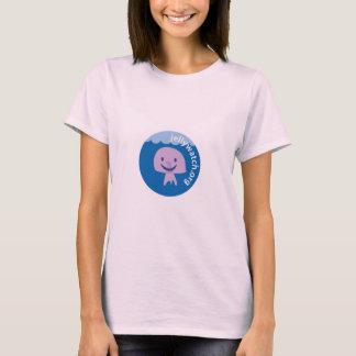 jellywatch logo design T-Shirt