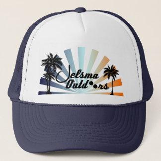 Jelsma Outdoors Summer Trucker Hat