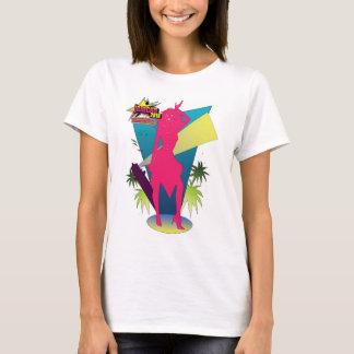 JemCon 2010 Women's Fitted T-Shirt
