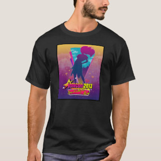 JemCon 2013 Short Sleeve Tee-Mens T-Shirt