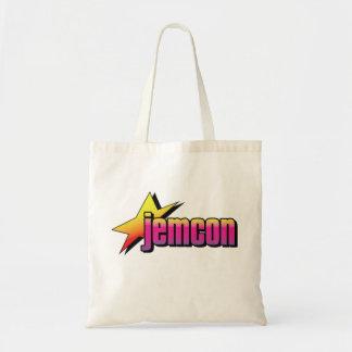 JemCon Basic Tote