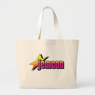 JemCon Jumbo Tote