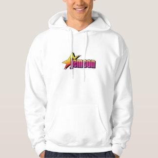 JemCon Logo Hoodie