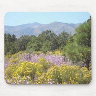 Jemez Mountains Mouse Pad