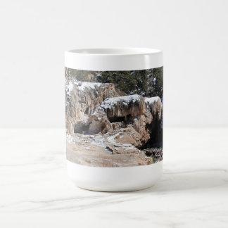 Jemez Springs Soda Dam Image 1 Mug