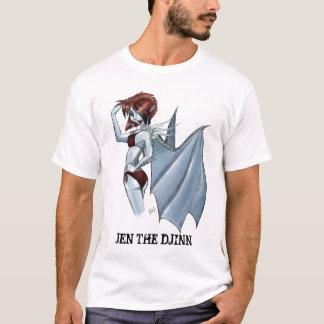 Jen the Djinn T-Shirt