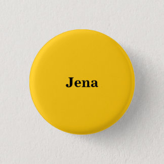Jena   button gold Gleb