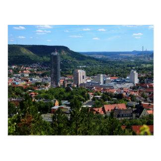 Jena Postcard