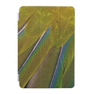 Jenday Conure Feather Design iPad Mini Cover