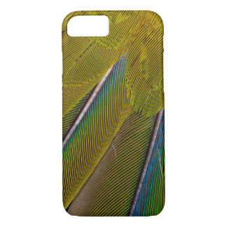 Jenday Conure Feather Design iPhone 8/7 Case