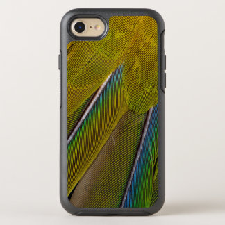 Jenday Conure Feather Design OtterBox Symmetry iPhone 8/7 Case