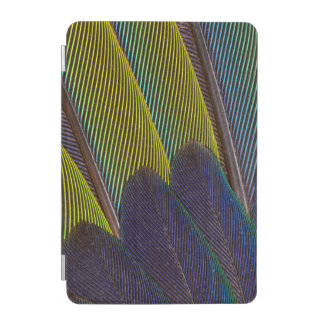 Jenday Conure Feather Detail iPad Mini Cover