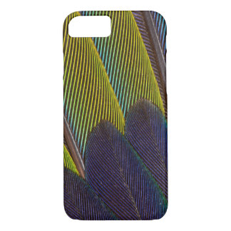 Jenday Conure Feather Detail iPhone 8/7 Case