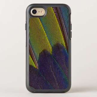 Jenday Conure Feather Detail OtterBox Symmetry iPhone 8/7 Case