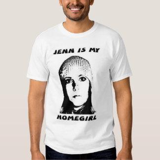Jenn Tshirts