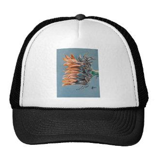 Jennie's Bloom Trucker Hat