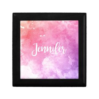 Jennifer Name Gift Box