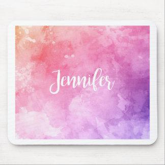 Jennifer Name Mouse Pad