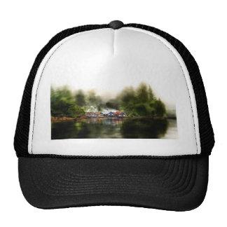 Jennis Bay Marina.jpg Trucker Hat