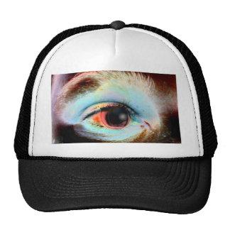 jenny eye2 trucker hat