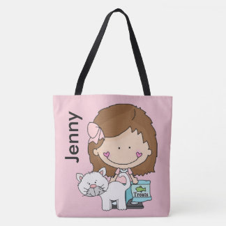 Jenny's Personalized Gifts Tote Bag
