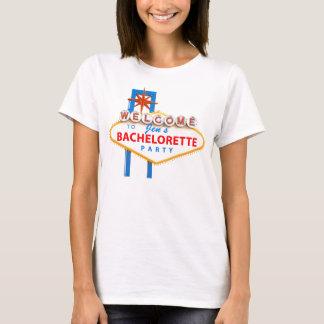 Jen's Bachelorette Party T-Shirt